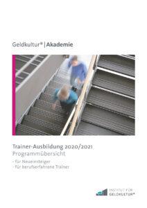 Trainerausbildung 2020/2021